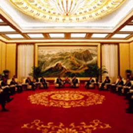 中国戦略研究会