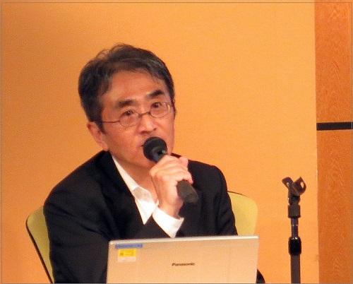 Mr. Kawaguchi