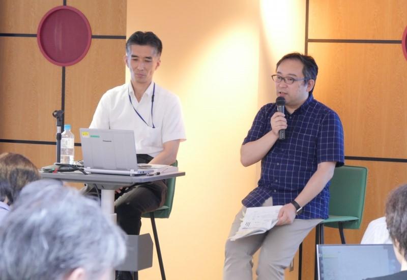 『令和元年版情報通信白書』読書会【公開コロキウム】アイキャッチ